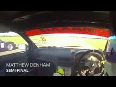 Footage from the final British Drift Championship round for 2014 at the Anglesey Circuit. Including in-car drifting footage from Matthew Denham winning round. Anglesey, Semi Final, A Table, Circuit, Finals, Activities, School, Ideas, Final Exams