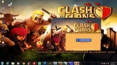 Clash of Clans Hack [Cheat Tool] Unlimited Gems, Gold, and Elixir UPDATED