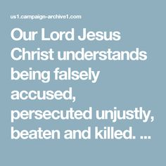 Our Lord Jesus Christ understands being falsely accused, persecuted unjustly, beaten and killed. He is the one that we can go to for comfort when we—especially our family members of color—suffer from similar experiences. Jesus is also one who radically spoke up for those being mistreated, who turned over the tables of those seeking to profit in the temple instead of helping others, who welcomed the marginalized and told his followers to do the same.  Racism strikes at the heart of our…