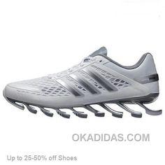 Men\u0027s Adidas Springblade Running Shoes orange -Without Box #Mens #Adidas # Springblade #Running #Shoes #orange #_Without #Box | Pinterest | Adidas and  ...