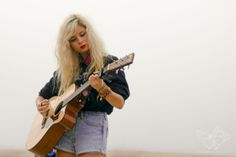 "Nina Nesbitt-  ""The Hardest Part""  Guitar Tab"