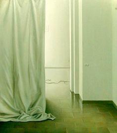 La stanza esoterica - 80x70 cm