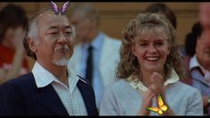 The Karate Kid (1984) The Karate Kid (1984) - Photo Gallery - IMDb<br> The Karate Kid 1984, Karate Kid Cobra Kai, Elisabeth Shue Karate Kid, Get Skinny Legs, Fat Burning Cardio, Biceps And Triceps, Kid Character, Thigh Exercises, High Intensity Interval Training