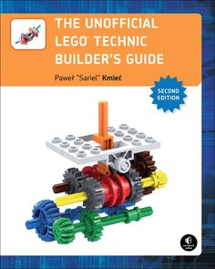 The LEGO Technic system opens a new realm of building possibilities. Using…