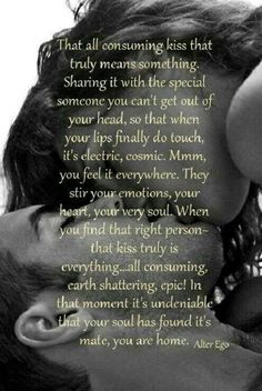 We selected the most Sexy Love Quotes with images for her and love quotes for him. These quotes and images will make your partner just a little more sexy. Sexy Love Quotes, Love Quotes With Images, Romantic Quotes, Me Quotes, Quote Pictures, Kiss Quotes, Kissing Quotes For Him, Hubby Quotes, Smart Quotes