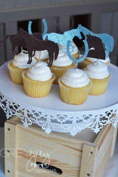 Show Pony, Pony, Horse, Equestrian Birthday Party Ideas   Photo 1 of 34   Catch My Party