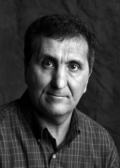 Official White House photographer for the Obama Administration, Pete Souza