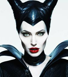 Angelina Jolie #Maleficent I AM REALLY NOT A FAN OF HERS, I THINK A STUPID KINDA OF GRUDGE FOR JENNIFER ANNISTAN, BUT I REALLY WANT TO SEE THIS! HAS ANYONE BEEN??