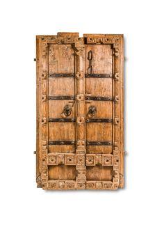 Indian Doors, Termite Control, Citrus Oil, Wood Doors, Tall Cabinet Storage, Antiques, Metal, Exterior, Design