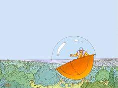 oddattachment:  Moebius