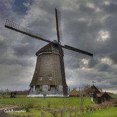 https://flic.kr/p/KAK5KF   Necker molen