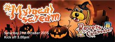 My Local Scream DRFC http://www.doncasterroversfc.co.uk/news/article/-my-local-scream-2730327.aspx