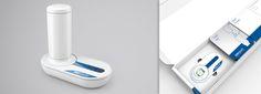 Shore Design - Mode Diagnostics | Bowel Health Testing Kit