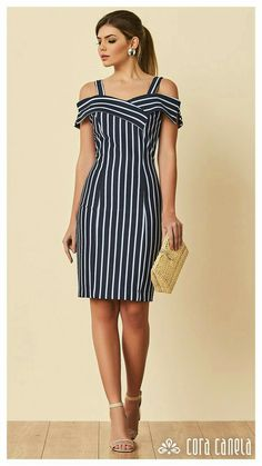 Swans Style is the top online fashion store for women. Shop sexy club dresses, jeans, shoes, bodysuits, skirts and more. Dress Outfits, Casual Dresses, Short Dresses, Fashion Dresses, Dress Up, Summer Dresses, Formal Dresses, Girl Fashion, Womens Fashion