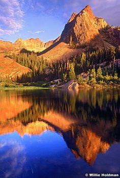 Cottonwood Canyons, Salt Lake City, Utah, Wasatch--I LOVE canyon country!
