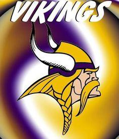 Vikings!!