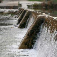 Garner State Park/Frio River