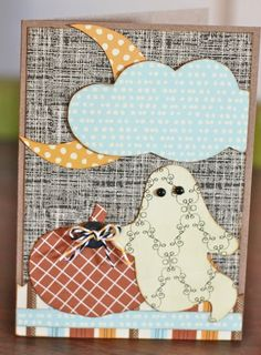 October Sincerely | Kiwi Lane Designs designed by Gail Owens