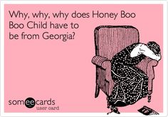 Oh, my sentiments, exactly!