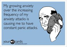 Anxiety Quotes That Say It All