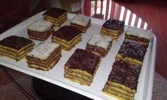 Prăjitură în foi de pandişpan. O prăjitură foarte gustoasă ,rapidă si cremoasă • Gustoase.net Tiramisu, Ethnic Recipes, Desserts, Drinks, Food, Dessert, Tailgate Desserts, Drinking, Deserts