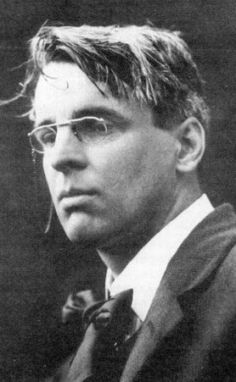 the poetry of william butler yeats that motivated chinua achebe to write things fall apart Day 1: why do we write/poetry day 2:  chinua achebe, things fall apart  -william butler yeats, the second coming.