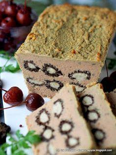 Smaczna Pyza: Wielkanoc Sauerkraut, Polish Recipes, Polish Food, Food For Thought, Banana Bread, Catering, Muffin, Homemade, Dishes