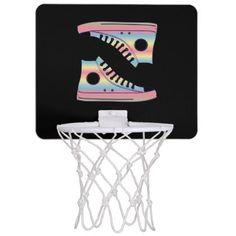 #stylish - #Sneakers Mini Basketball Backboard