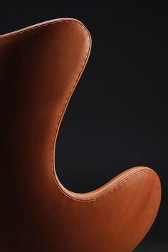 Egg Chair / Arne Jacobsen