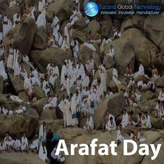 Happy #ArafatDay in #Bahrain, #Kuwait and #India