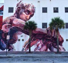 Los mejores 35 artistas urbanos de Latinoamerica y España 37