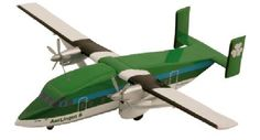 Short 330-200, Aer Lingus, EI-BEH - 1:200 scale model from Aviation 200