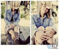 Cowboy hat :)