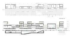 OPERASTUDIO - Competition - Helsinki public library - #Section #Finland