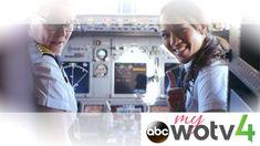 flygcforum.com ✈ FEMALE PILOTS ✈ Women inspire next generation of pilots ✈  http://shrs.it/197y2