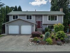 Wonderful top to bottom remodeled Kirkland home. Pride of ownership! East to West exposure allows abundant light throughout. Kitchen with island bar opens to Living & Dining rooms plus sliding door to large freshly painted deck. Extensive Engineered Hardwood flooring, Vinyl Windows, Granite counters, beautiful tile work, New Carpet, New Hot Water Heater and freshly serviced Furnace are just a few highlights throughout.