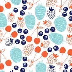 Johanna Högväg|Scandinavian Pattern Collection|Scandinavian Pattern Collectionは、テキスタイルパターンを中心とした北欧デザインコレクションです。