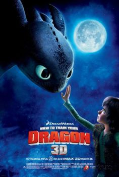 How to Train Your Dragon Prints at AllPosters.com