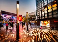 Shopping Scene from Beijing from #treyratcliff at www.StuckInCustoms.com - all images Creative Commons Noncommercial.