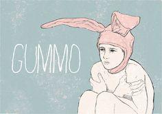 Gummo - laura griffin illustration