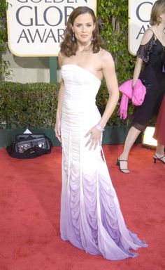 The 109 Best Golden Globe Looks of All Time  - ELLE.com