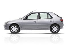 Peugeot 306 HB - 1993 – 2002 Peugeot, Car Stuff, Car Car, French, Models, Cars, Strollers, Templates, French Language