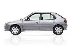 Peugeot 306 Saloon - 1993 – 2002
