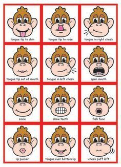 Product samples for MagneTalk Oral-Motor Exercises Looks like good exercises to practice before speech therapy. Articulation Therapy, Articulation Activities, Speech Therapy Activities, Speech Language Pathology, Language Activities, Toddler Speech Activities, Speech Therapy Posters, Play Therapy, Apraxia
