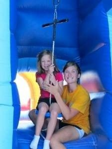 Sky Ranch Launch Camp Session 3 Dallas, Texas  #Kids #Events