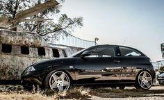 Seat Ibiza 6L