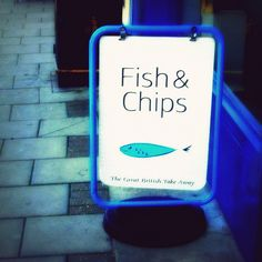 fishandchips Fish And Chips, Of My Life