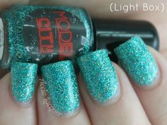 Model City Polish Aqua Aura