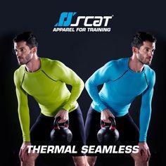 #thermal #seamless #trainingoutfit #trainingday #entrenar #entrenamiento #deporte #fuerza #indumentaria #deportiva