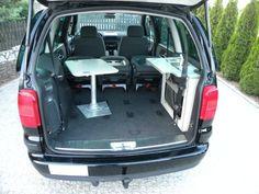 Ford Galaxy Camper Conversion >> Sharan Camper - sonstige Campingfahrzeuge - Camperpoint | DIY | Pinterest